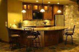 Basement Kitchen Designs Small Basement Kitchen Design Ideas U2013 Thelakehouseva Com