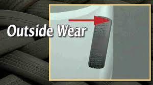 toyota tire wear what causes outside shoulder tire wear besttireandwheelshop com
