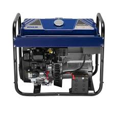 kohler 12 300 watt gasoline powered electric start portable