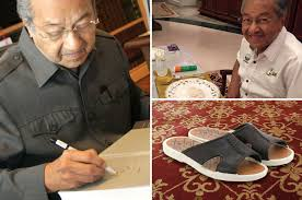 It Is Cool To Be - tun dr mahathir just made these items look cool again lifestyle