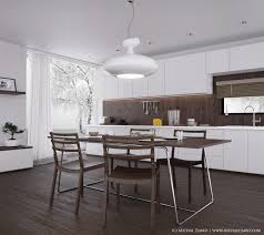 Modern Dining Table And Chairs Kitchen High Top Kitchen Tables Cool Dining Room Tables Modern