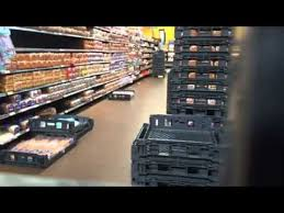 Flowers Bread Store - bread distributer time lapsed youtube