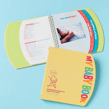 baby book 8 modern baby books because not all memories live online tlcme