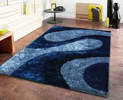 Teal Shag Area Rug Area Rugs Magnificent Blue Shag Area Rug Royal Blue Area Rug