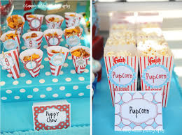 puppy party supplies top ten dog themed birthday party decorations match made on hudson