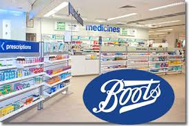 boots uk e commerce and the race for fulfillment perfection supply chain 24 7