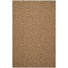 Outdoor Rug 9 X 12 Safavieh Courtyard Leopard Print Indoor Outdoor Rug 9