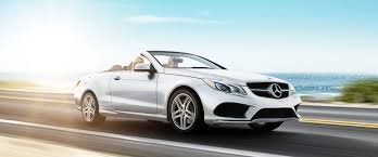 convertible mercedes 2017 reasons to drive a convertible this season the mercedes benz