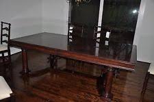 Ralph Lauren Table EBay - Ralph lauren dining room