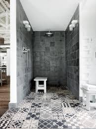 Carreaux Ciment Emery 36 Idées Déco Avec Des Motifs Carreaux De Ciment Bath Room Bath