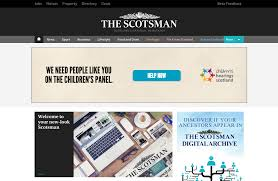Home Design Consultant Jobs Scotland The Scotsman Looks To Appeal To