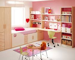 Home Ideas For Small Rooms Small Spaces For Girls Bedroom Pleasant Home Design