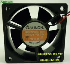 online buy wholesale sunon 6025 fan from china sunon 6025 fan