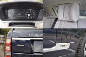 range rover silver interior review 2014 range rover supercharged lwb the truth about cars