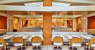 departure restaurant in portland asian cuisine the nines hotel