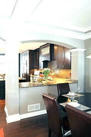 open floor plan kitchen designs small kitchen open floor plan small kitchen dining room layouts