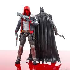 batman arkham knight amazon black friday dcc batman arkham knight nightwing robin u0026 gordon the toyark