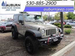 jeep wrangler rubicon jk 2017 jeep wrangler jk rubicon sport utility in auburn 28231