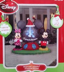 disney outdoor christmas decorations clearance disney d holiday