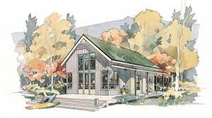 1000 sq ft open floor plans 21 tiny houses southern living