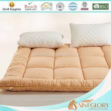 Sofa Bed Mattress Topper Queen by Massage Mattress Topper Massage Mattress Topper Suppliers And