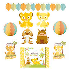 baby lion king baby shower baby lion king shower décor or for room baby reveal baby shower