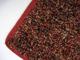 Fake Grass Outdoor Rug Crushed Brick Indoor Outdoor Premium Artificial Grass Turf