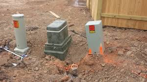 utility boxes in my backyard realtor com