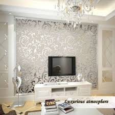 Silver Room Decor Attractive Silver Living Room Decor Ideas And Black Living