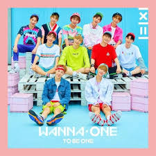 K2nblog Mini Album Wanna One 1x1 1 To Be One Mp3 Itunes