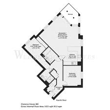 2 bed flat for sale in marquis house sovereign court hammersmith