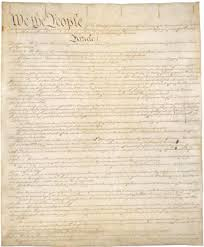 lesson plans teaching six big ideas in the constitution