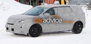 peugeot price list 2017 peugeot 5008 people moving suv spied testing photos 1 of 7