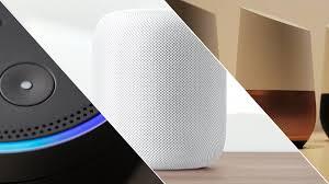 amazon echo vs apple homepod vs google home the battle of the