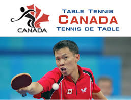 Best Table Tennis Player 2014 Canadian Table Tennis Championships In Edmonton Edmonton