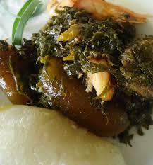 bonne cuisine camerounaise pour corinne eru and fufu le de fryou