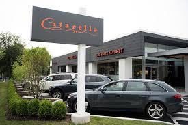 citarella gourmet market greenwich ct