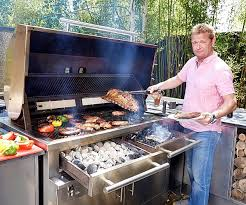 cuisine barbecue 13 500 to buy britain s most expensive barbecue which can heat up