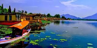 which is the best time and best places to visit kashmir tourism