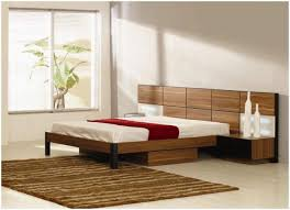 Floating Platform Bed Floating Platform Storage Bed Pertaining To Elegant Platform Bed