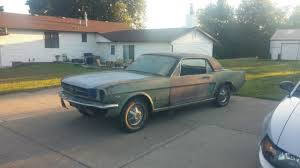 66 mustang coupe parts 1965 ford mustang coupe 289 v8 automatic project parts lot gt
