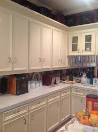 Alternative To Kitchen Cabinets Need Some Alternative To Painting Cabinets