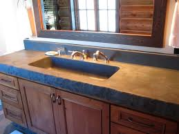 Briarwood Vanities Antique For A Concrete Bathroom Vanities Luxury Bathroom Design