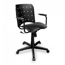 Conhecido Cadeira Ergoplax Diretor Giratória com Assento Estofado   Móveis  #RE47