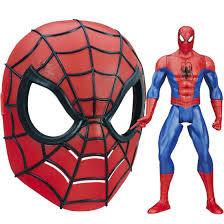 spiderman halloween costumes ultimate spider man web warriors titan hero word slinging spider