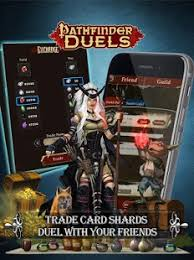 pathfinder android pathfinder duels android apps on play