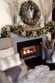 cozy christmas living room tour christmas living rooms cozy