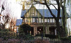 Tudor Revival House Plans by Embracing The Tudor Revival In Birmingham Design H2 Real Estate