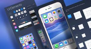 Home Design 9app Ios 9 Gui For Sketch Design Code