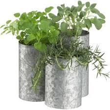 herb garden inspiration u0026 ideas over 50 pots planters and